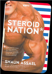 steroid nation